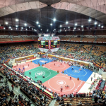 Bees Wrestling State Team Duals Update