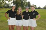 2020 Girls Golf Senior Night