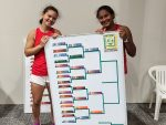 Girls Tennis: Lee and Arakoni advance to State Tournament