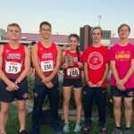 Adams Central Cross Country