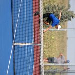AC Tennis VS Kearney Catholic 9/5/19