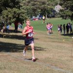 Adams Central XC Boys State Qualifier