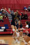 September 8th Volleyball Match