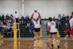 Volleyball Subdistricts