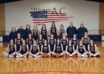 2020 Girls Basketball
