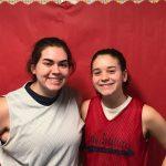 Satellite Athlete Spotlight of the Week: Meet McKenzie Hudspeth and Marissa Carr