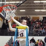 Wolf Named to IBCA Underclassman All-State