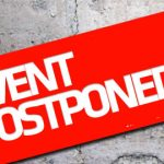 V Softball PCC Tournament Game Postponed