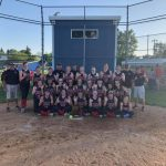 Softball to Play in Regional Championship Game Tonight at Fremont