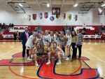 Girls Sectional Tickets & Live Stream Link
