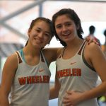 Girls Varsity Track finishes 9th place at HSR State Qualifier