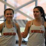 Track 2019 - IPFW Meet (Photos by Gena Demuth)
