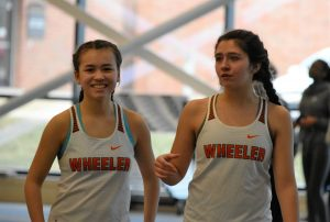 Track 2019 – IPFW Meet (Photos by Gena Demuth)