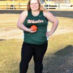 Senior Spotlight: Brenna Keen