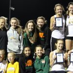 "Hall, Girls 4×800 show a ""flash"" of excellence at Distance Showcase."