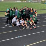 Boys team shows their resilience at home, win Bearcat Invite