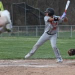 Four RBI Day For Danny Lira Spells Out Victory For Wheeler Bearcats Varsity Over River Forest