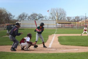 Wheeler vs River Forest (4/23)