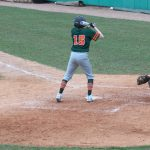 Wheeler Bearcats Beats Whiting Thanks To First Inning Boost