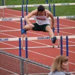 Track 2019 - Highland Invitational (Photos by Gena DeMuth)