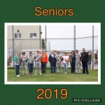 Wheeler Baseball vs. Calumet (Senior Day)
