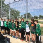 Boys team performs well and places 3rd at Rich Jay Gavit Invite