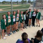 Lady Bearcats defend title, finish 1st at Rich Jay Invitational