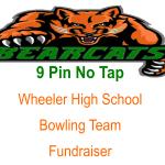 Bearcat Bowling Fundraiser