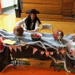 Trunk or Treat Fundraiser