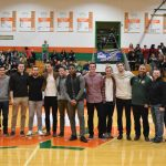 Honoring our 2010 Boys Basketball State Champions !
