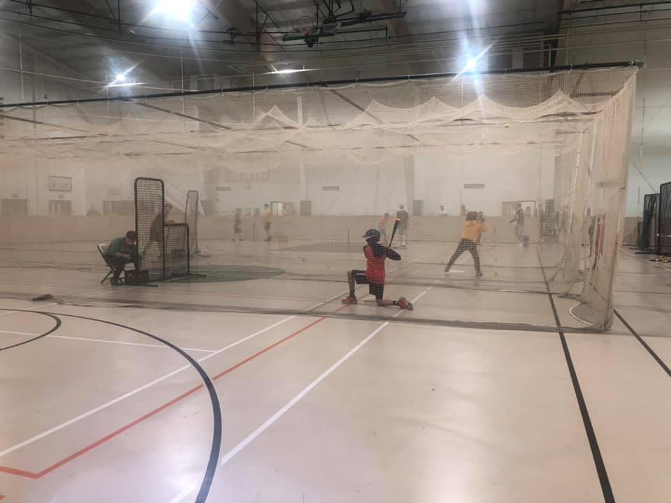 Wheeler Winter Baseball Camp