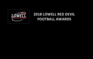 2018 Football Awards