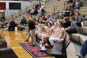 Girls Basketball 12-20-18