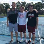 Lowell Boys Tennis