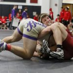 In the News – Wrestling