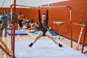 Gymnastics – Plymouth Invite 2019