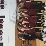 Girls Varsity Basketball falls to Culver Millitary (Academies) 46 – 43
