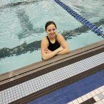 Girls Swim has Record Breaking Night