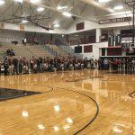 Boys Varsity Basketball beats Morton Senior High School – Hammond 71 – 52