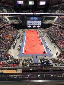 2019 State Wrestling Finals