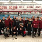 Boys Swim have Banner Day at Sectionals