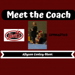 Meet the Coach – Allyson Conley-Blunt