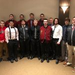 Lowell Honored at 65th Annual Sportsmanship Banquet