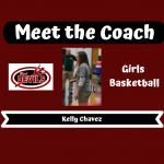 Meet the Coach – Kelly Chavez