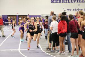 Lowell Track vs Merrillville – 2019