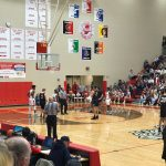 Lowell vs ECC Sectional Semi-Final