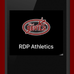 Add www.reddevilpride.com to Your Mobile Device's Home Screen