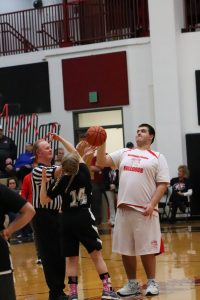 Special Olympics 2019 Lowell vs CP – Credit Mr. Snodgrass