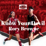 Know Your Devil – Rory Brown