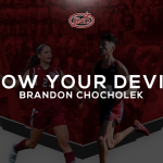 Know Your Devil – Brandon Chocholek